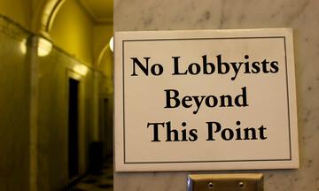 Οι 10 εταιρείες που ξοδεύουν τα περισσότερα για lobbying