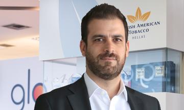 Αλλαγή κορυφής στην British American Tobacco Hellas