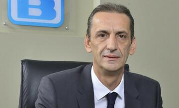 ΑΒ Βασιλόπουλος: Υπό πίεση ο Βασίλης Σταύρου