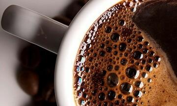 Και ο καφές στο 13% (αν τον πιεις στο σπίτι σου)