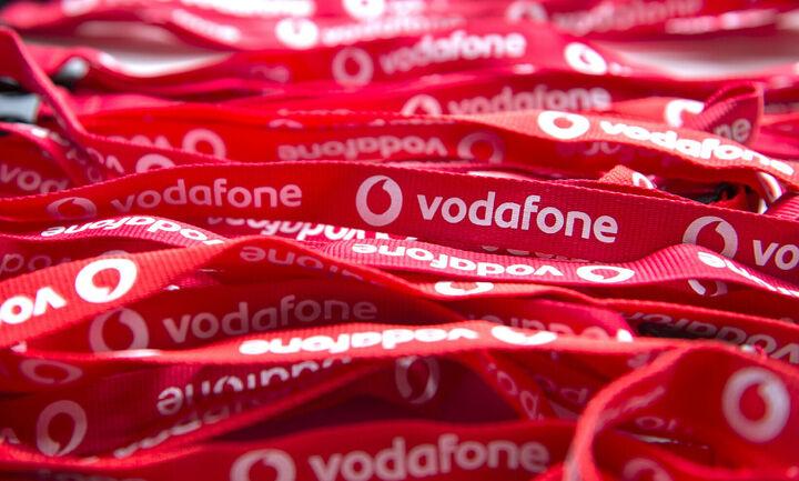 Κοντά στο ένα εκατ. πελάτες σταθερής η Vodafone