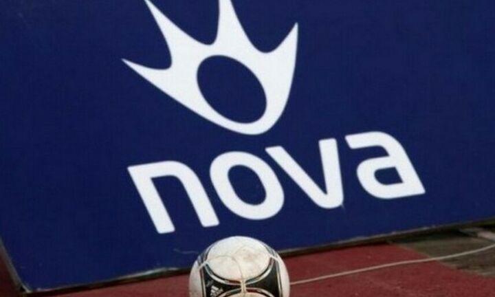 Χαμηλές πτήσεις για Novasport σε Vodafone και Wind