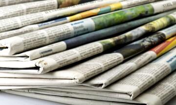 Πώς θα μοιραστούν 16 εκατ. ευρώ στις εφημερίδες