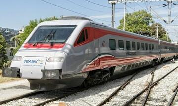 ΤΡΑΙΝΟΣΕ: Ξεκινούν την Δευτέρα τα γρήγορα τρένα. Οι τιμές, οι στάσεις και οι χρόνοι