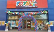 Τα ιταλικά Toys Center έρχονται στην Ελλάδα. Πονοκέφαλος για τα Jumbo