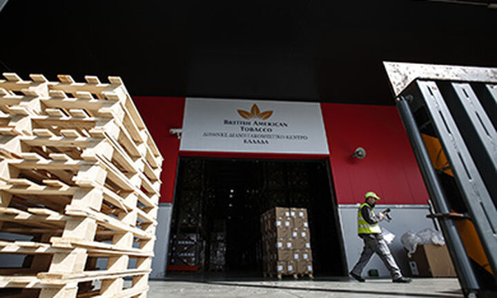 Νέες επενδύσεις στην Ελλάδα από την British Tobacco Hellas