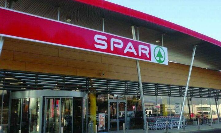 Επεκτείνονται τα super market SPAR