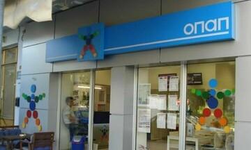 Ο ΟΠΑΠ μετατρέπει τα πρακτορεία σε τράπεζες