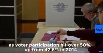 Οι ευρωεκλογές σε ένα λεπτό