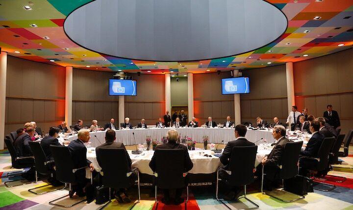 """""""Πόλεμος"""" στις Βρυξέλες για τον νέο πρόεδρο της Κομισιόν"""
