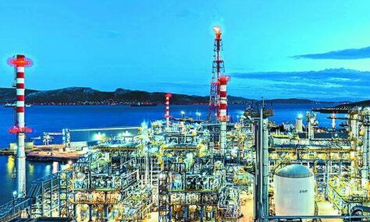 Νέα επένδυση 310 εκατ. ευρώ για τη Motor Oil