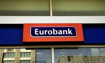 Μείωσαν τα ποσοστά στην Eurobank οι CGC και RWC