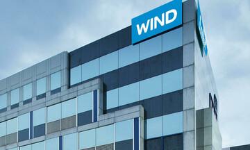 Ανοδικά τα οικονομικά μεγέθη της Wind για το 1ο τρίμηνο