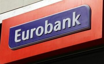 Eurobank: Στα 27 εκατ. ευρώ τα κέρδη στο Α' τρίμηνο του 2019