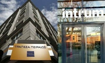 Έκλεισε το deal της Πειραιώς με την Intrum για τα κόκκινα δάνεια