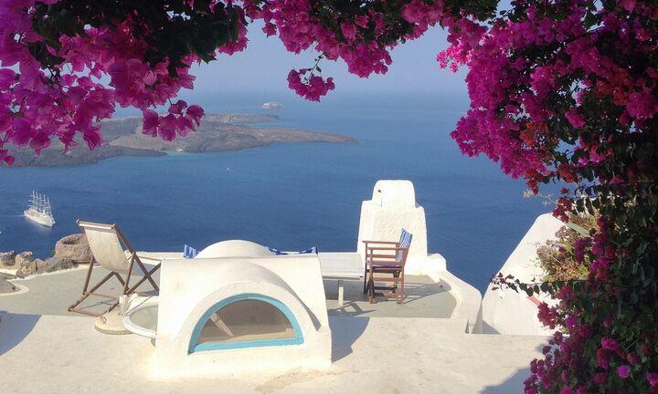 Ελληνικός τουρισμός σε σταυροδρόμι