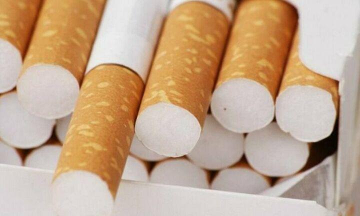 Τα λαθραία τσιγάρα βλάπτουν σοβαρά την… οικονομία