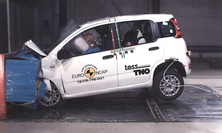 Tα λιγότερο ασφαλή αυτοκίνητα που θα δείτε στους ελληνικούς δρόμους
