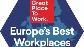 AbbVie: 4η ανάμεσα στις εταιρείες με το καλύτερο εργασιακό περιβάλλον στην Ευρώπη