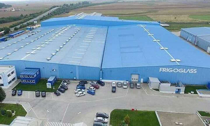 Frigoglass: Αυξήθηκαν οι πωλήσεις το πρώτο τρίμηνο
