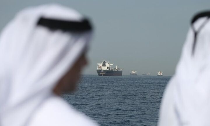 Εκτίναξη του πετρελαίου μετά το επεισόδιο στον κόλπο του Ομάν