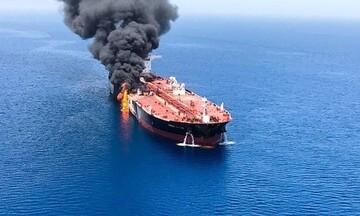 Οι επιπτώσεις για την ενέργεια από τις επιθέσεις στον Κόλπο του Ομάν