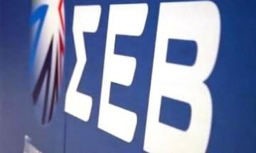 """ΣΕΒ: Με επίκεντρο την  «""""Εθνική"""" ομάδα των 'Αξιων» η ΓΣ"""