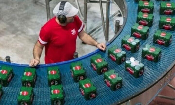Coca Cola HBC: Εξαγόρασε τη σερβική εταιρεία Bambi