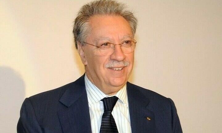 Μιχ. Σάλλας: Το ελληνικό πιστωτικό σύστημα παραμένει ο μεγάλος ασθενής της Ευρώπης