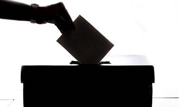 Προβάδισμα και αυτοδυναμία Ν.Δ. σε νέα δημοσκόπηση