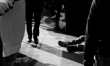 Σε κίνδυνο φτώχειας ή κοινωνικού αποκλεισμού 3.348.500 άτομα
