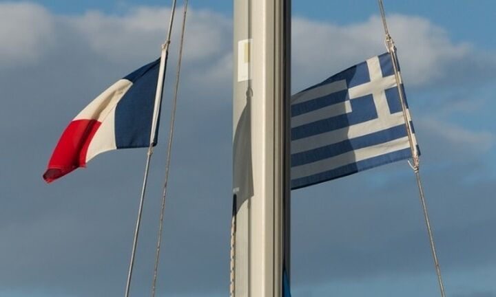 Γαλλικές επενδύσεις 1,34 δισ. ευρώ στην ελληνική οικονομία
