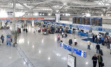 Αποζημίωση επιβάτη αεροπορικής εταιρείας για πεντάωρη καθυστέρηση