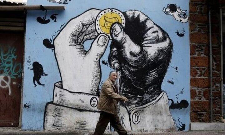 Eurostat: Πολύ ακριβή σε τηλεπικοινωνίες και φαγητό η Ελλάδα