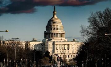 """Πέρασε το """"East Med Act"""" από την επιτροπή της Γερουσίας"""