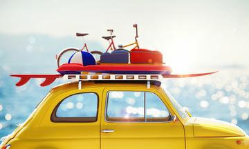 Ξέρετε να οδηγείτε το καλοκαίρι;