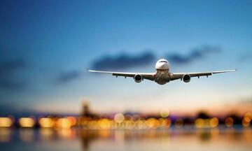 H Eλλάδα στην όγδοη θέση στην Ευρώπη στις αεροπορικές συνδέσεις