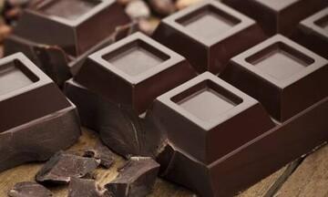 ΕΦΕΤ: Ανάκληση μαύρης σοκολάτας