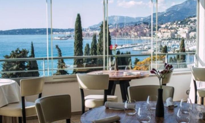 To Mirazur καλύτερο εστιατόριο του κόσμου