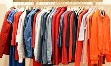 «Τρέχουν» οι ελληνικές εξαγωγές στο ρούχο