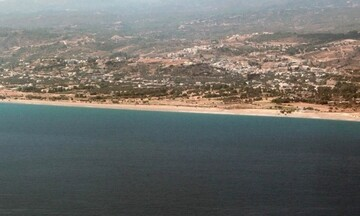 Υπεγράφη η σύμβαση πώλησης για το Νότιο Αφάντου στη Ρόδο