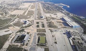 Lamda Development: Το Ελληνικό καθυστερεί εξαιτίας των ΚΥΑ