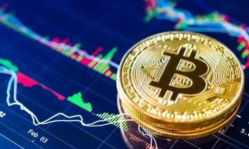 Αλμα σε υψηλό 18 μηνών για το bitcoin