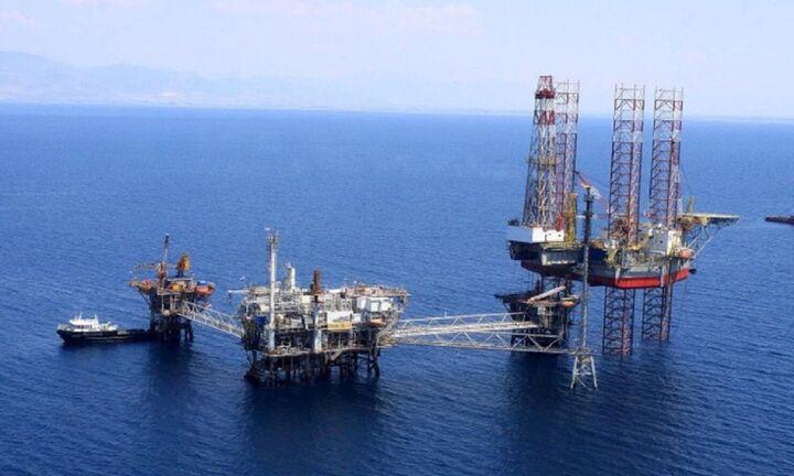 Σήμερα οι υπογραφές για τους υδρογονανθράκες της Κρήτης