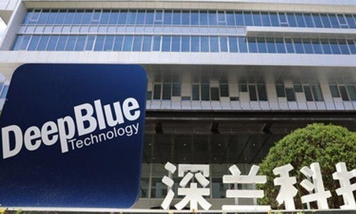 Επενδύσεις σε μεταφορές και τεχνολογία από DeepBlue Technology