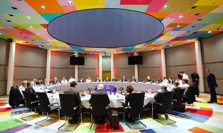Αδιέξοδο στη Σύνοδο Κορυφής