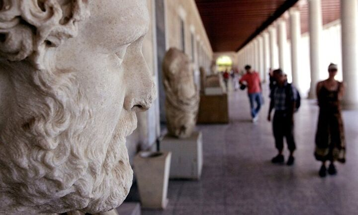 Eπεκτείνεται το ηλεκτρονικό εισιτήριο σε αρχαιολογικούς χώρους, μνημεία και μουσεία