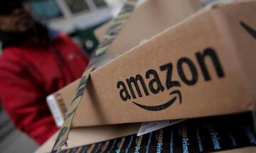 H Amazon ανοίγει 1.800 νέες θέσεις εργασίας, απολύσεις στην Conforama