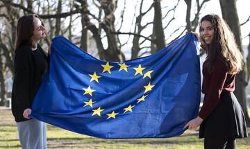 Άρωμα γυναίκας στην Ε.Ε. με Λαγκάρντ στην ΕΚΤ, Ντερ Λέγιεν στην Κομισιόν