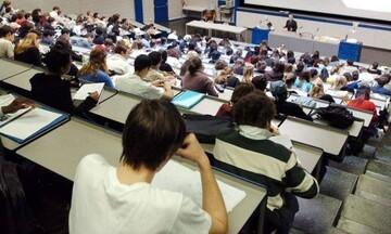 Τελευταία μέρα για τις αιτήσεις για το Φοιτητικό Στεγαστικό Επίδομα